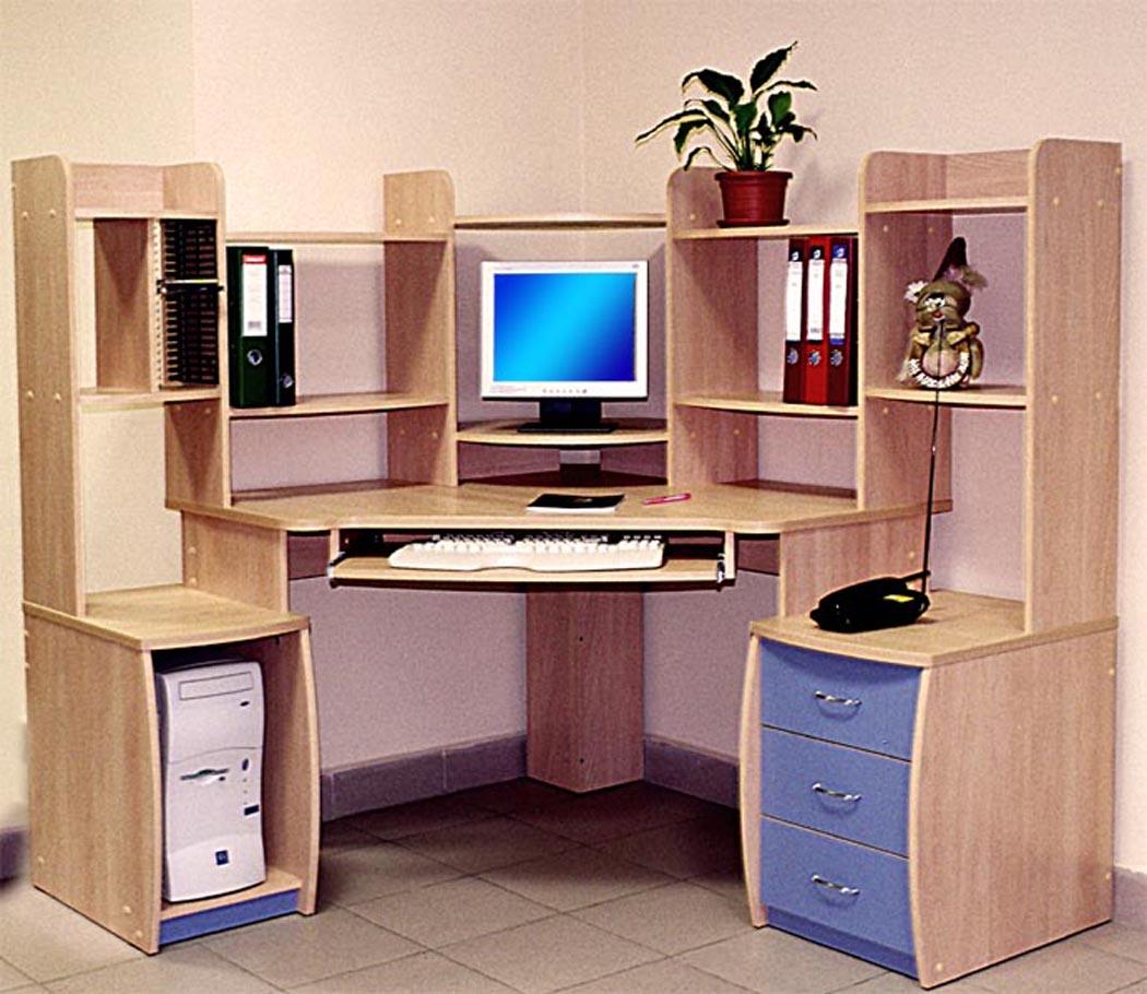 Компьютерные столы заказать