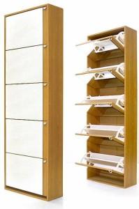 шкафы для обвуви