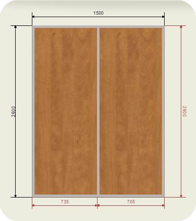 купить стальную дверь 1500 мм шириной